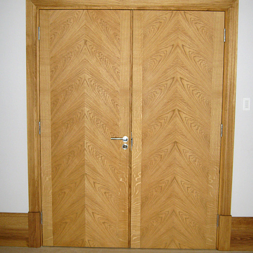 Kandd Internal Doors