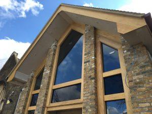 Kandd roooftop design