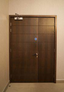 Fire doors - K&D Joinery Essex