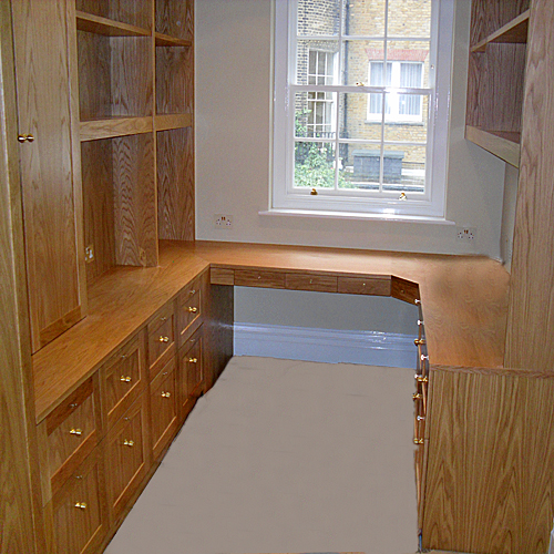 Excellent cabinetry - K&D Joinery London