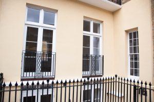 Wooden Sash and Casement windows, London