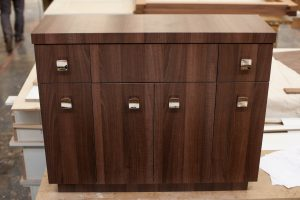 Beautiful cabinetry - K&D Joinery London