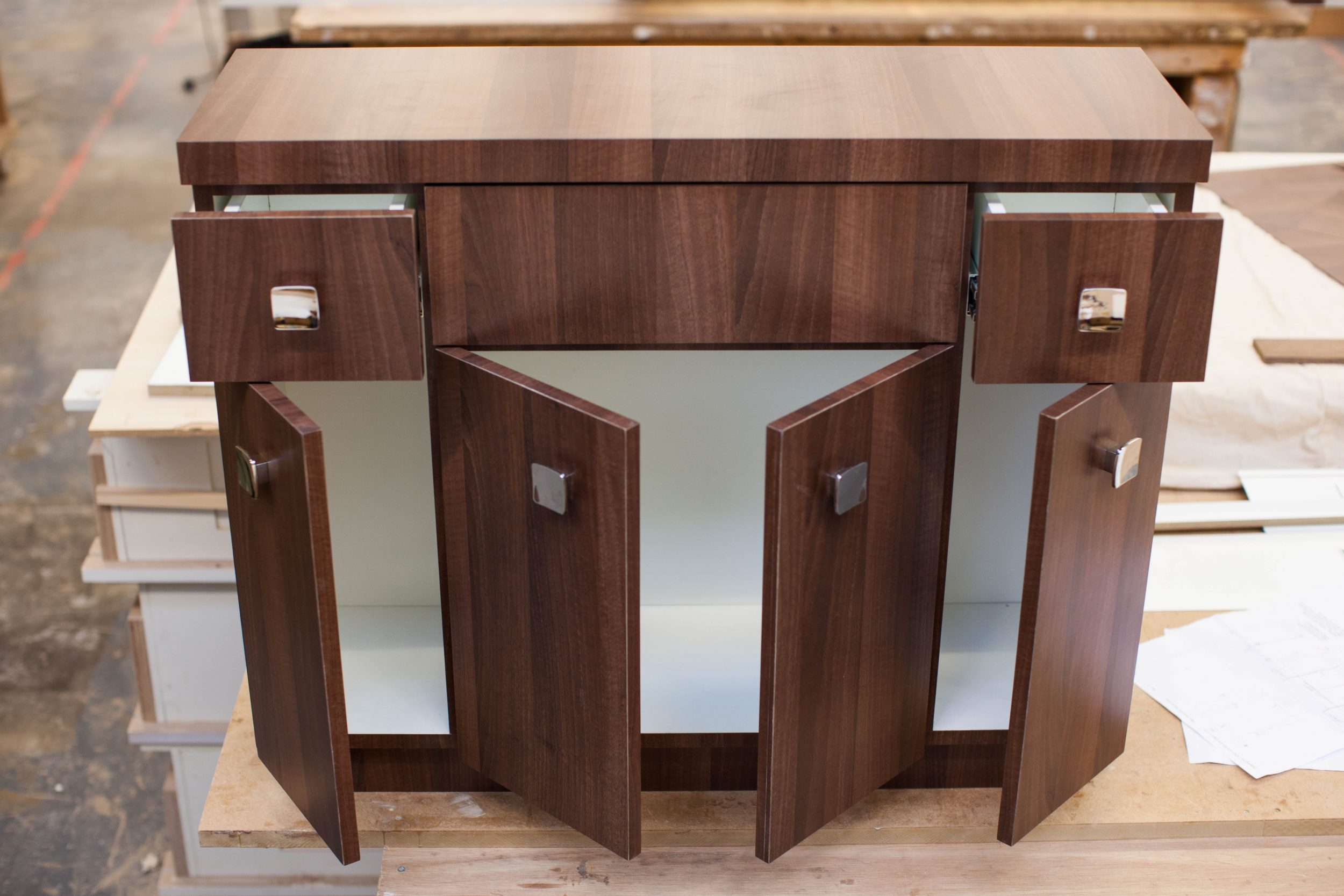 Kandd Cabinetry