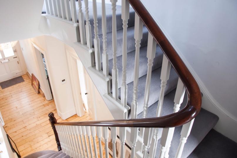 Kandd Handrails