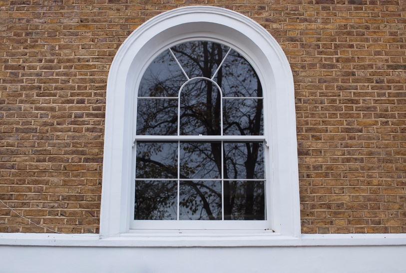 Wooden Sash windows, London. Wooden Windows