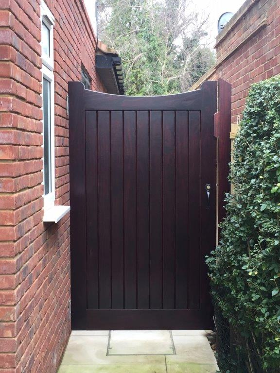 Kandd side door design