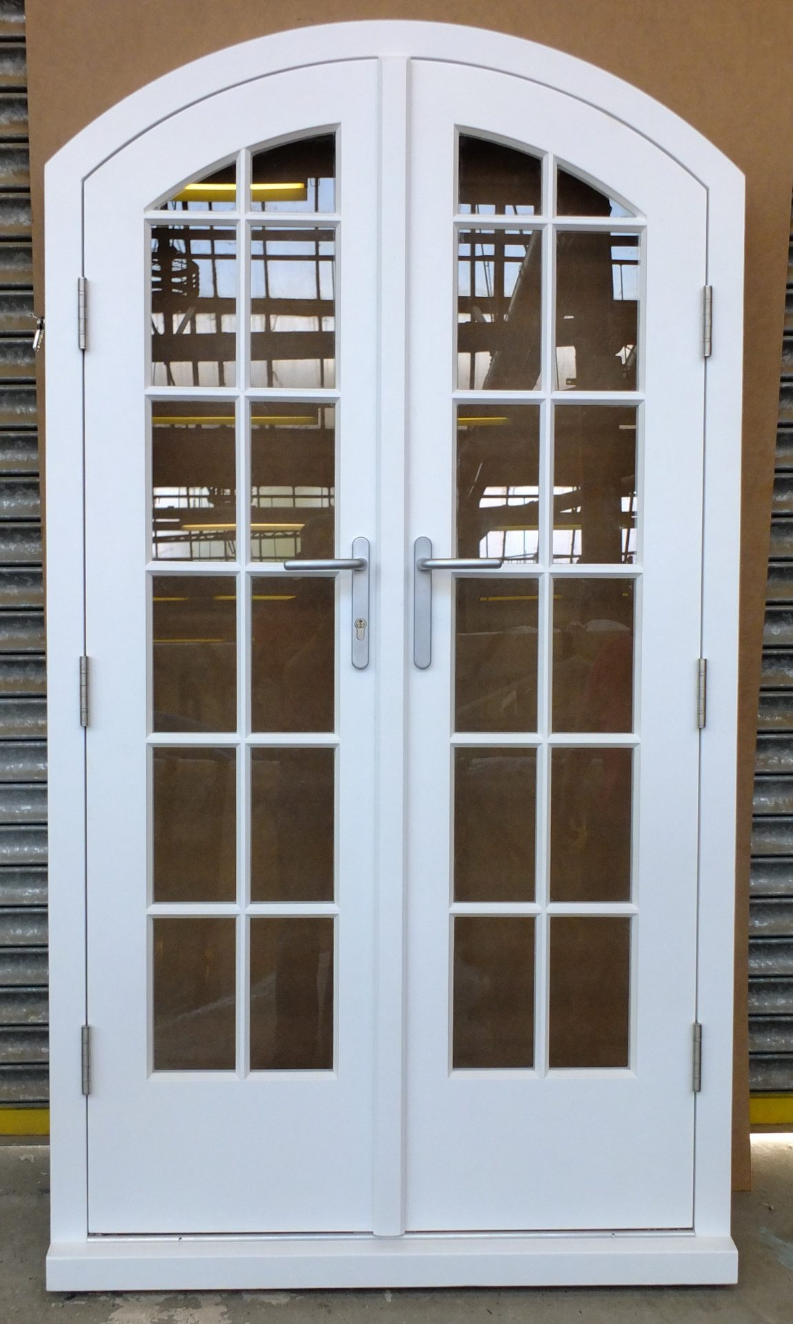 Patio Doors - K&D Joinery London