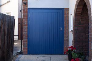 Kandd door design