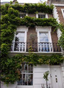 Wooden Sash windows, London. Wooden Windows. Wooden Windows