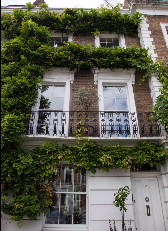 Wooden Sash windows, London. Wooden Windows. Wooden Windows