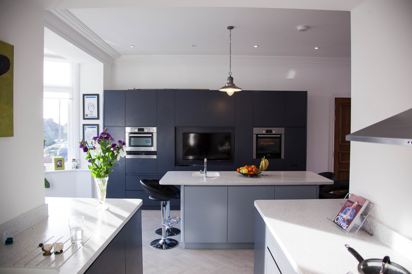 Kand Kitchen Cabinetry