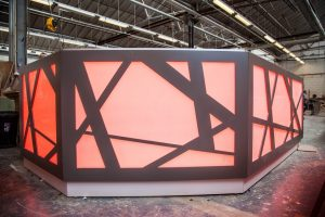 Kandd Rooftop Cabinetry