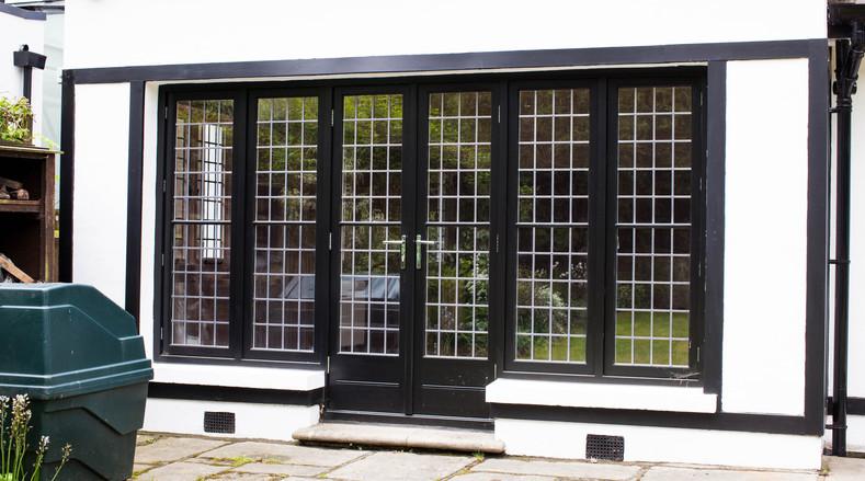 French Patio Doors - Windows - Dulwich, London