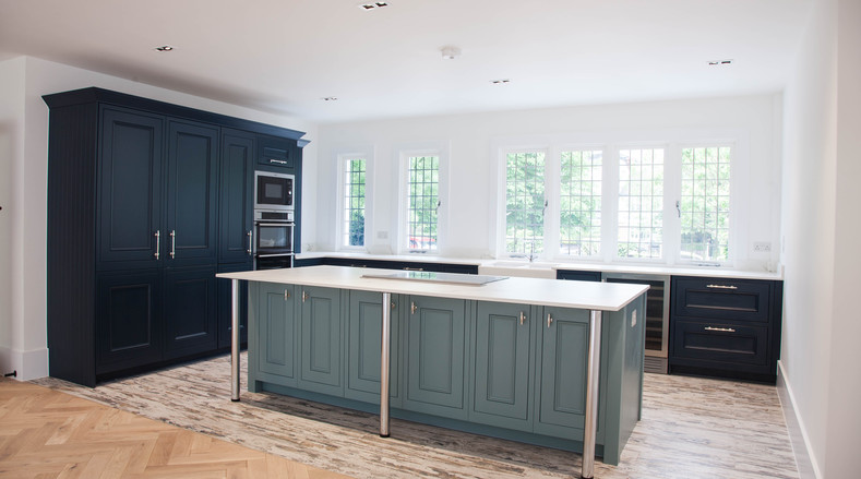Cabinetry - Dulwich, London