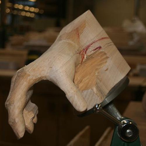 Kandd hand design