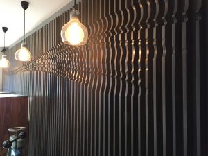 Kandd indoor design