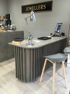 kandd workshop interior design