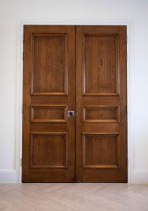 Internal Doors - K&D Joinery London