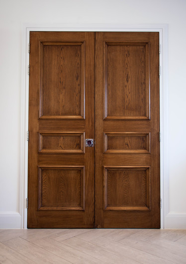 Internal Doors - K&D Joinery London