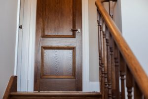 Internal Doors and staircase - K&D Joinery London