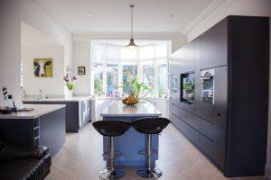 Kandd kitchen design cabinetry
