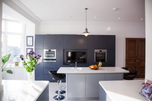 Kandd kitchen cabinetry