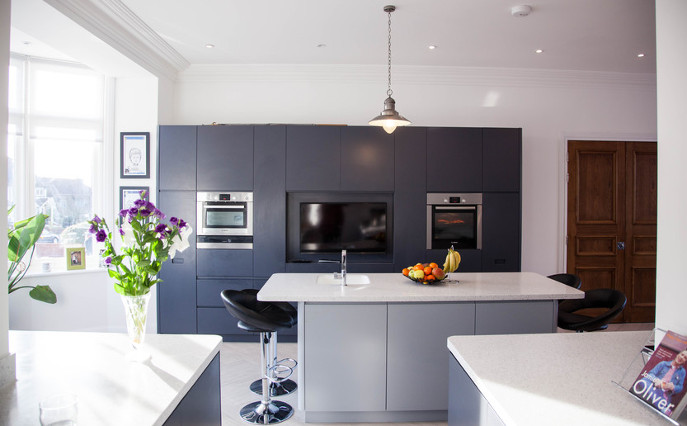Kandd Kitchen design
