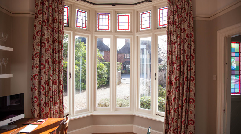Bay Window - South Woodford