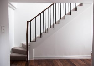 Carpentry - Wooden Staircase - K&D joinery