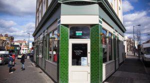 Well Street Market - K&D Joinery London