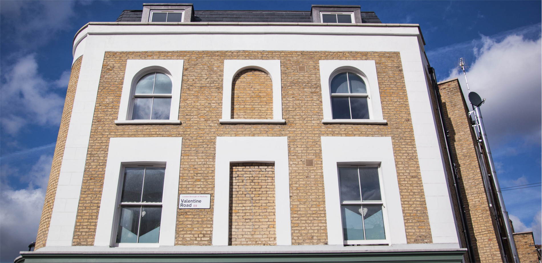 sash windows - K&D Joinery London