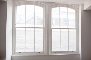 Wooden Sash windows, Essex