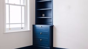 Cabinetry - Victorian renovation - K&D joinery