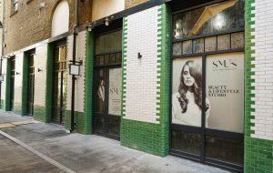 Beauty & Lifestyle Studio - K&D Joinery, London