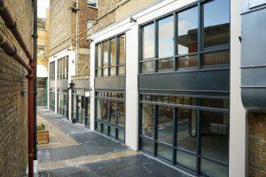 traditional sash windows for Camden