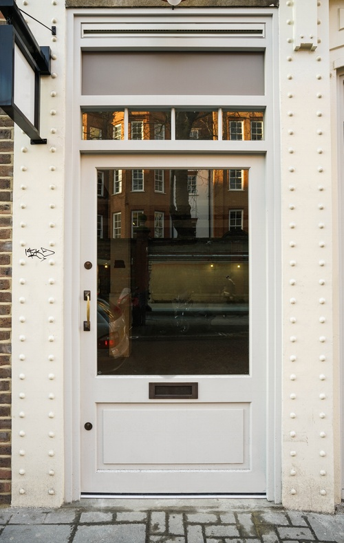 Joineries near me -Shopfront Windows and Doors - K&D Joinery, London