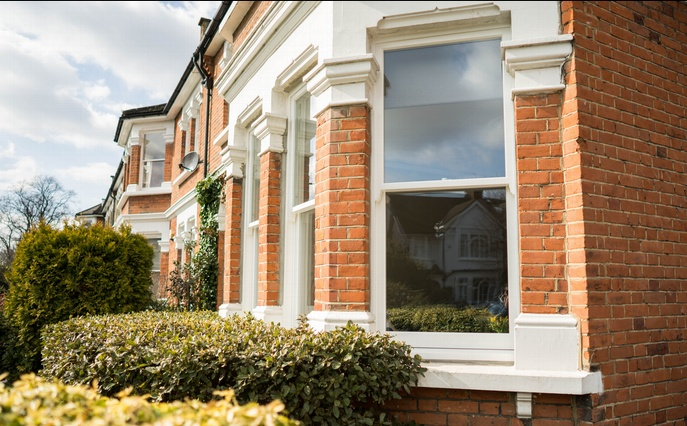 Sash Windows - Wanstead London