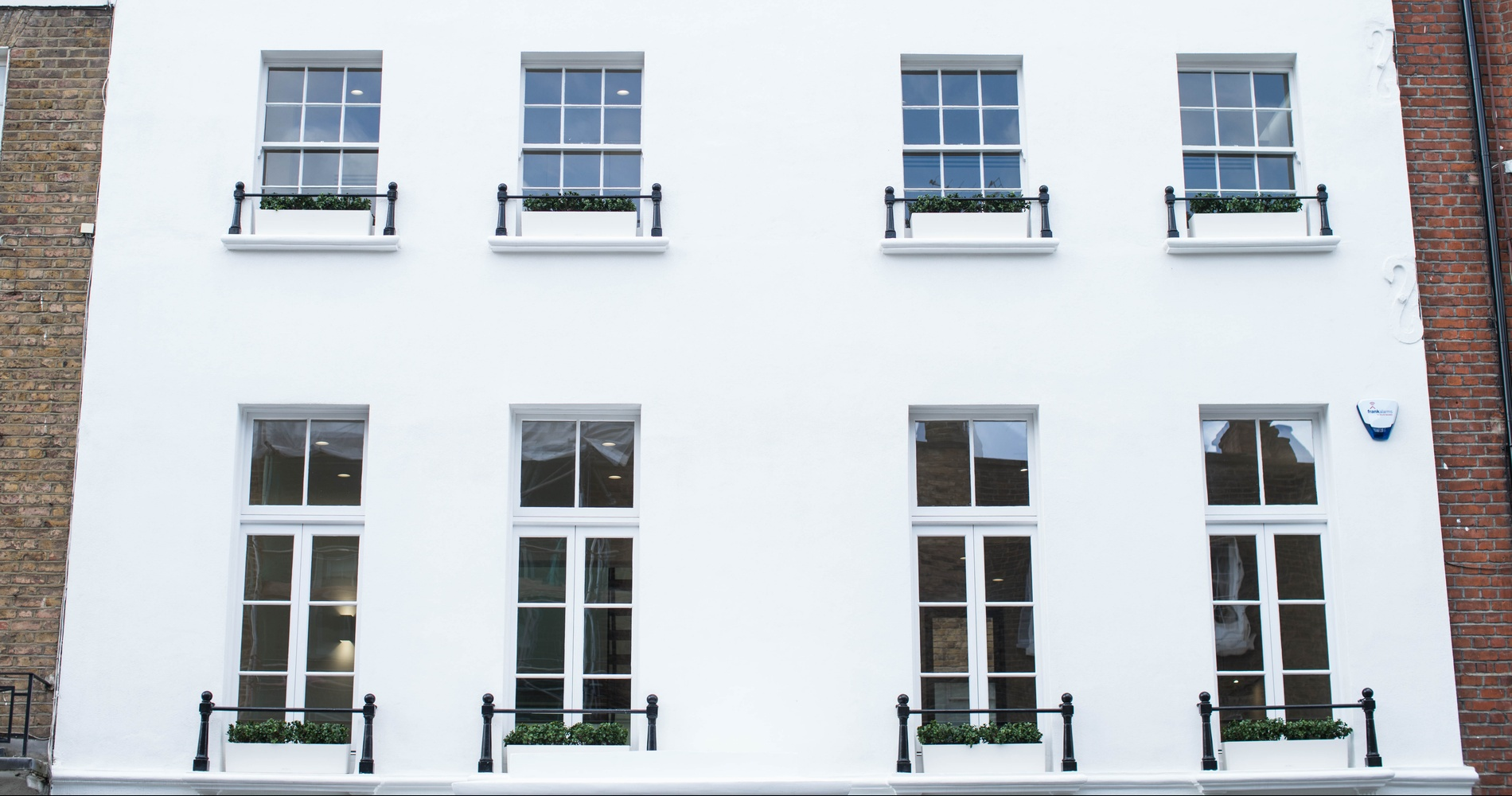 Quality Sash Windows - K&D Joinery