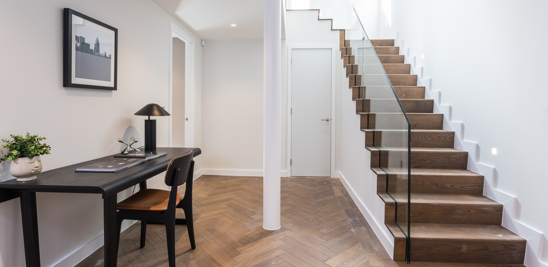 Staircase - Fulham
