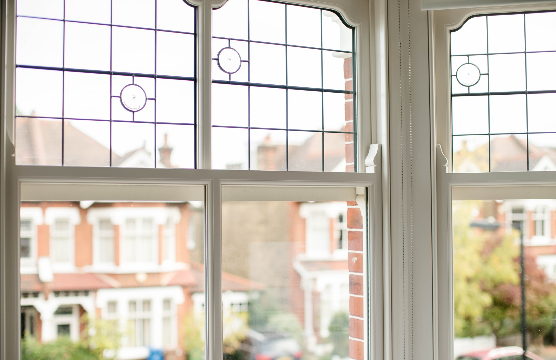 Sash Window manufacturer - K&D Joinery London