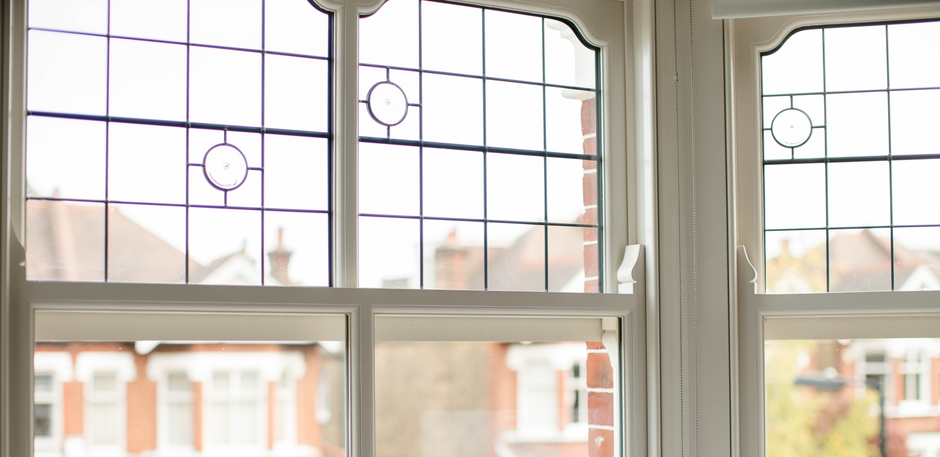 Sash Windows installed London
