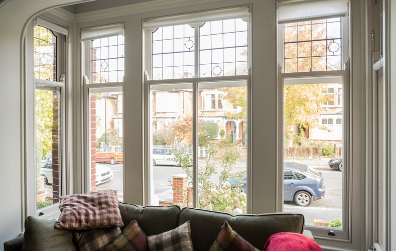 Sash Windows Manufacturer London