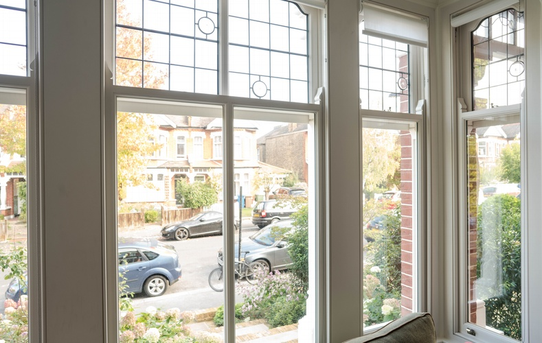 Sash Window Manufacturer London