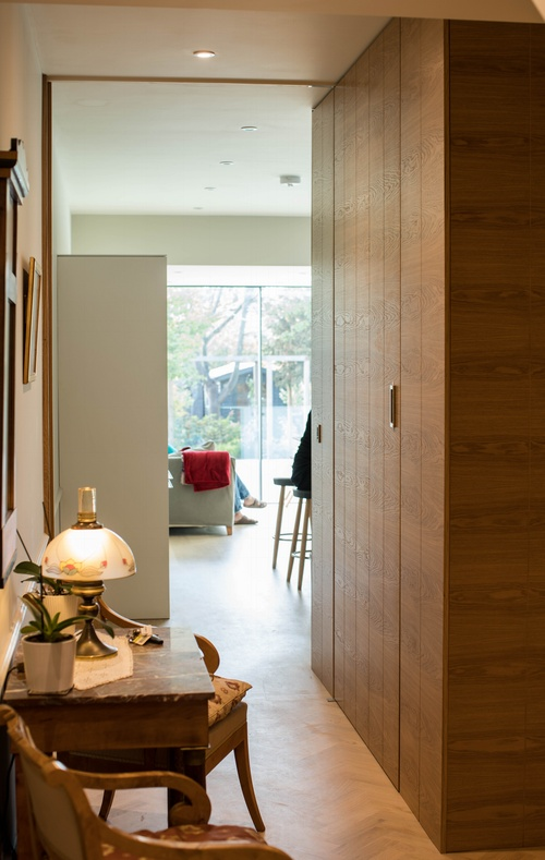 Fitted Wardrobe - K&D Joinery London