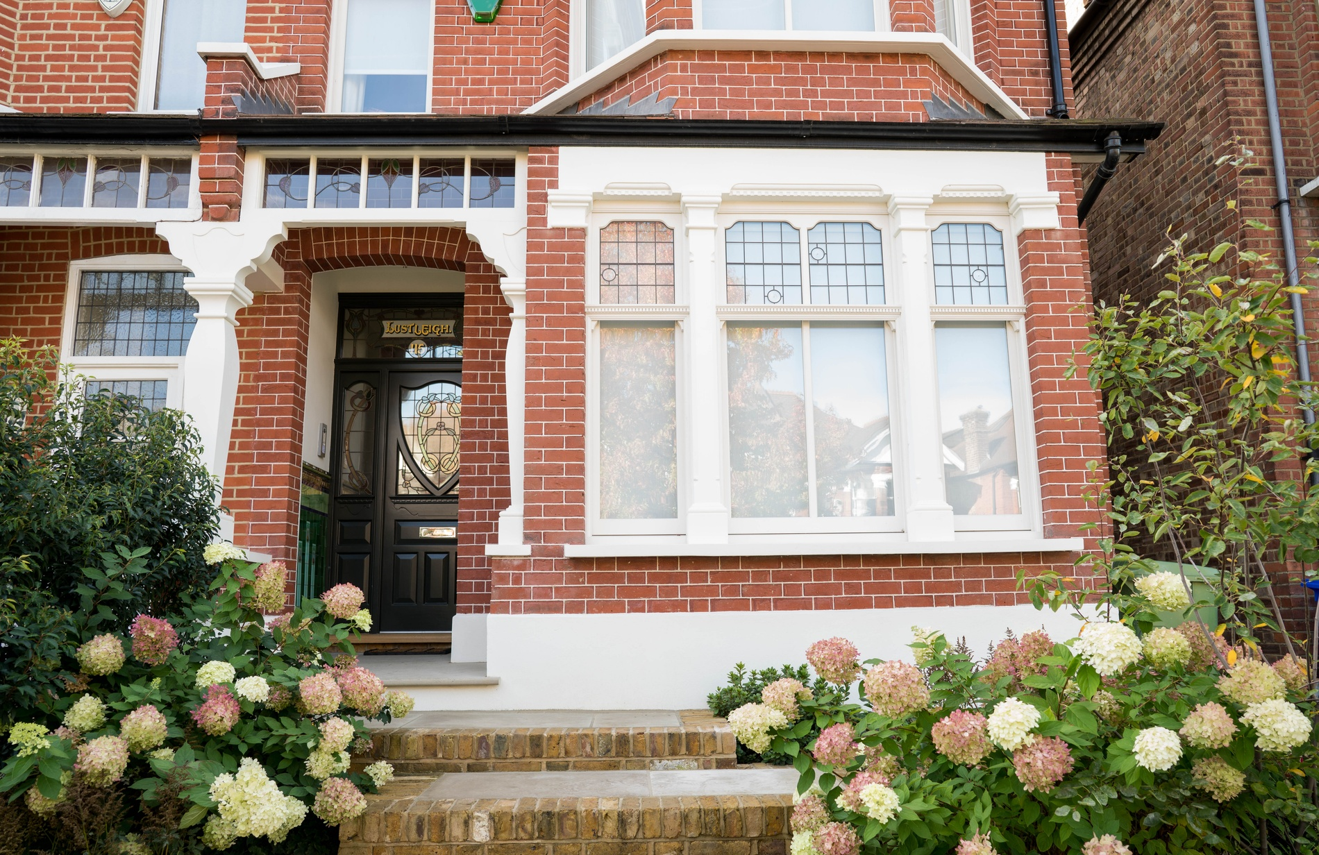 Front Door and Window manufacturer - K&D Joinery London