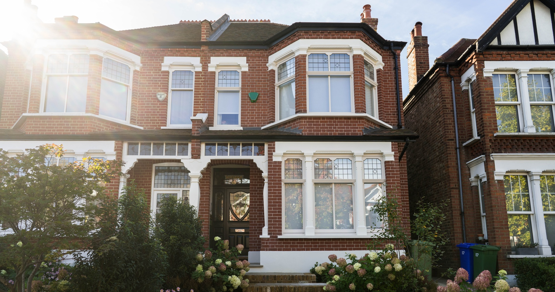 Sash Windows - East Dulwich London