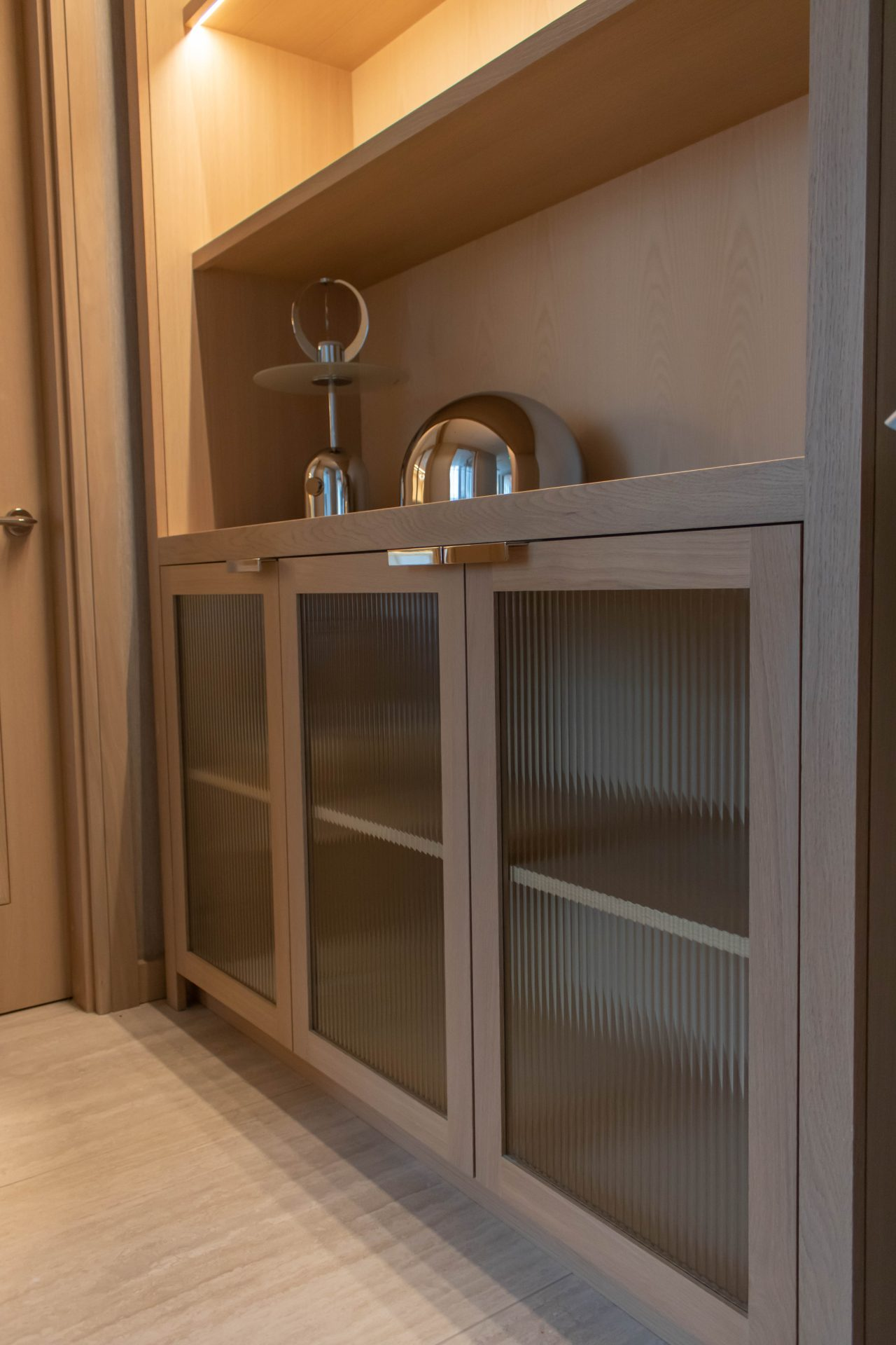 Kandd Cabinetry interior