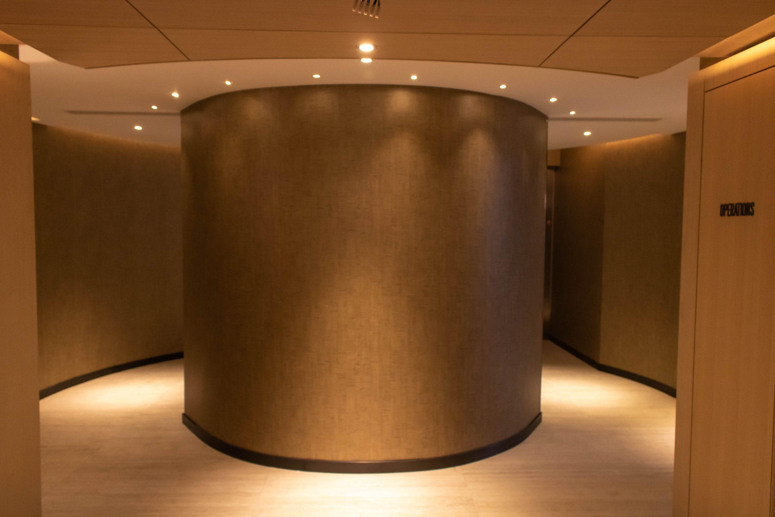 Kandd interior design