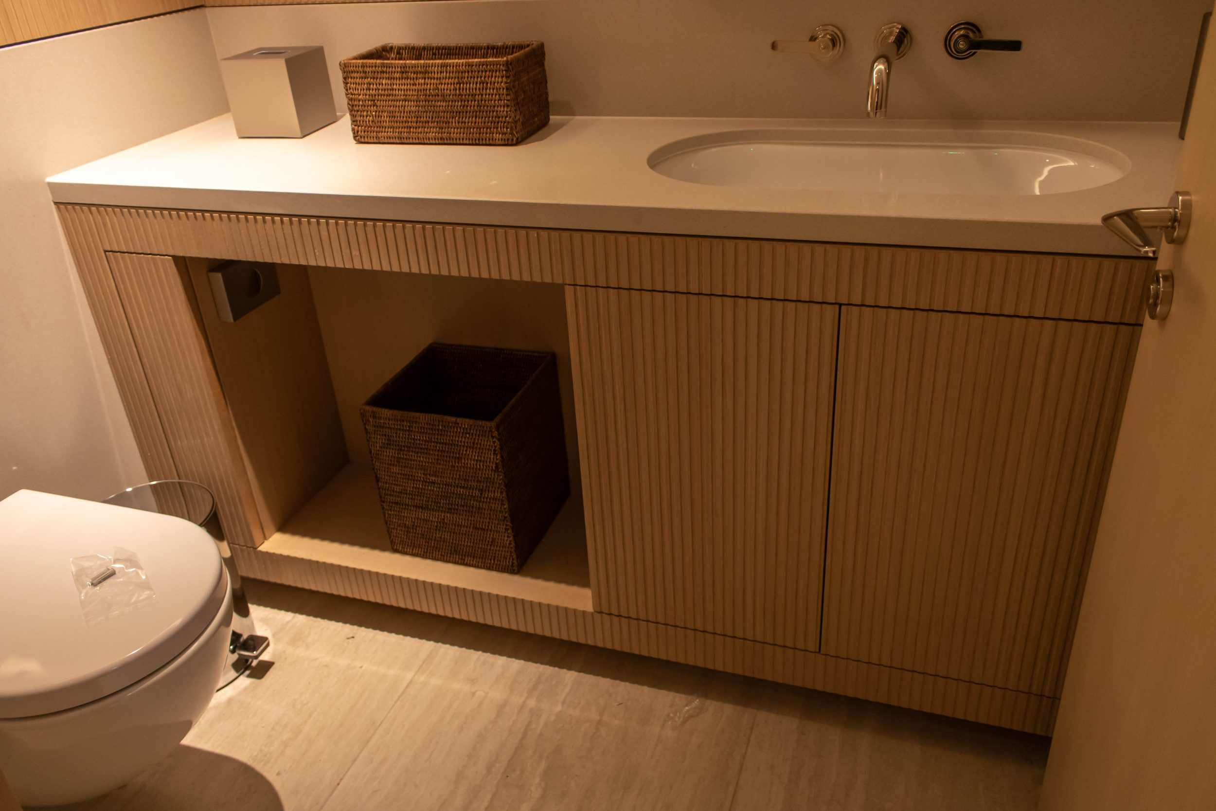 Kandd bathroom cabinetry