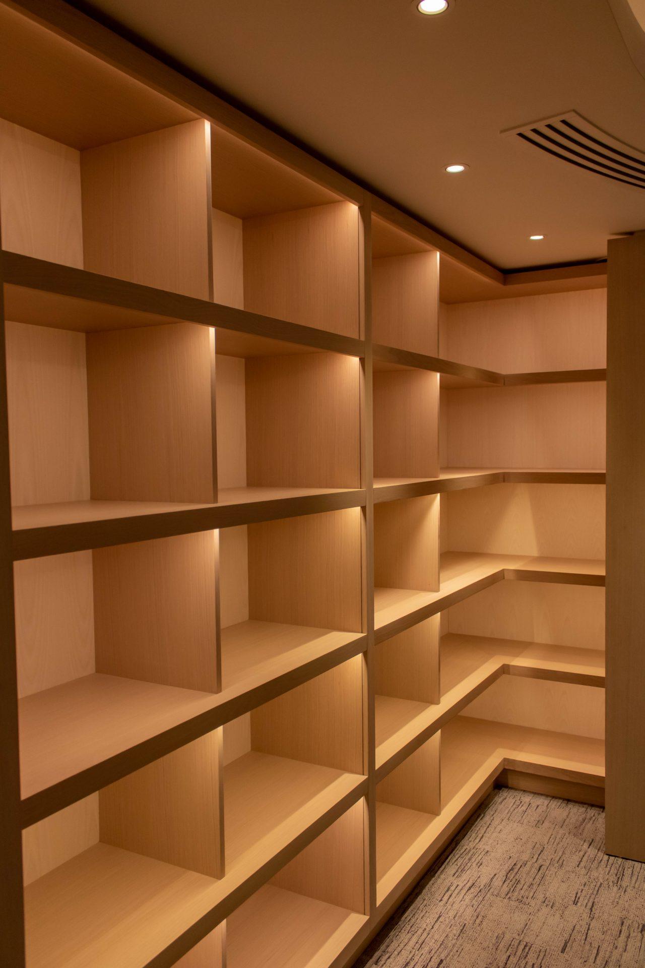 kandd cabinetry interior design
